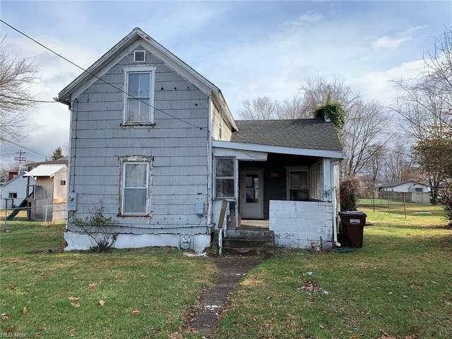 514 Elm Street, Belpre, OH 45714 (MLS #4258735) :: Select Properties Realty