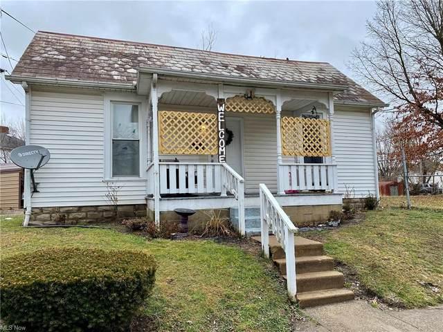 104 Chapman Street, Zanesville, OH 43701 (MLS #4258739) :: Keller Williams Legacy Group Realty