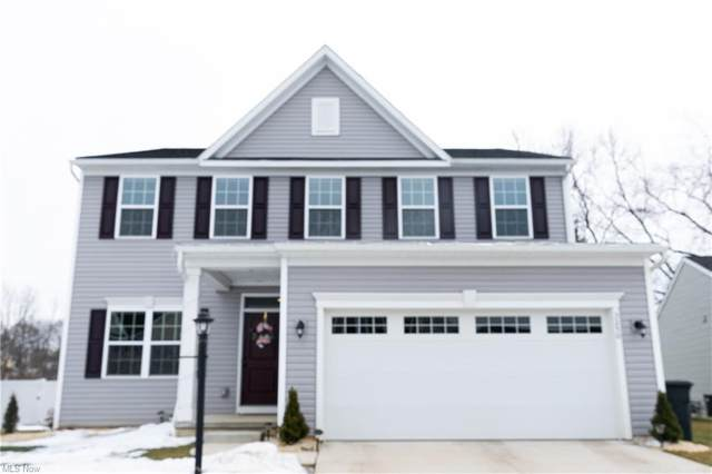 3250 Suffolk Street NW, North Canton, OH 44720 (MLS #4258744) :: The Art of Real Estate