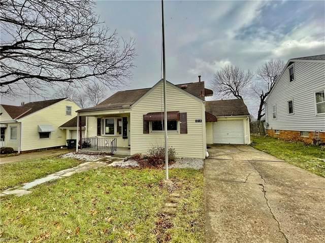 1214 31st Street NE, Canton, OH 44714 (MLS #4258780) :: The Holden Agency