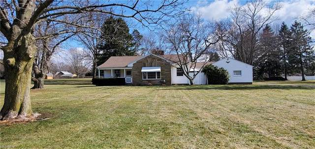 6234 Market Avenue N, Canton, OH 44721 (MLS #4258788) :: The Holden Agency