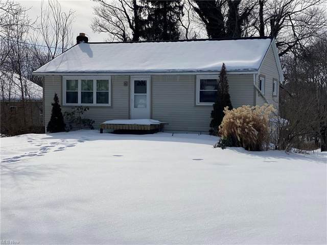 6642 Manchester, Clinton, OH 44216 (MLS #4258791) :: The Art of Real Estate