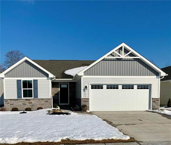4145 Hidden Village Drive, Perry, OH 44081 (MLS #4258801) :: The Crockett Team, Howard Hanna