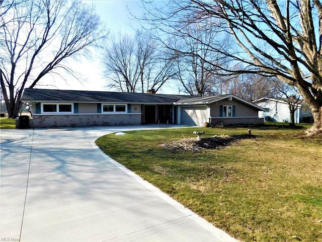 3868 Ohio Street, Perry, OH 44081 (MLS #4258806) :: The Holly Ritchie Team