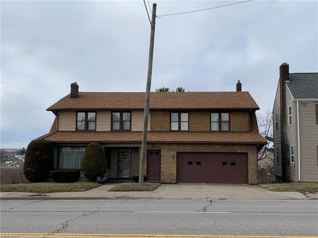 2727 Sunset Boulevard #1, Steubenville, OH 43952 (MLS #4258842) :: Keller Williams Legacy Group Realty
