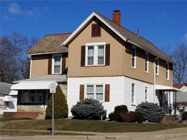 992 E Fourth Street, Salem, OH 44460 (MLS #4258866) :: The Holden Agency