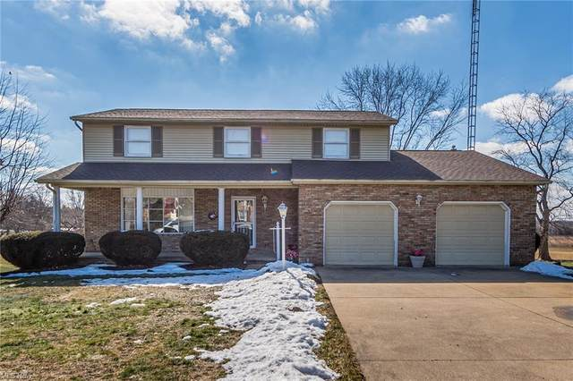 2134 Hillocke Street, Louisville, OH 44641 (MLS #4258883) :: Tammy Grogan and Associates at Cutler Real Estate