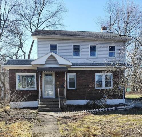 170 Hillman Road, Akron, OH 44312 (MLS #4258903) :: RE/MAX Trends Realty