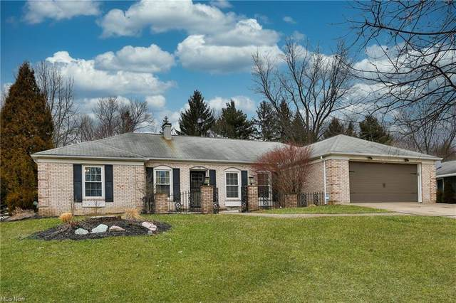 150 Parkview Drive, Aurora, OH 44202 (MLS #4258943) :: Keller Williams Legacy Group Realty