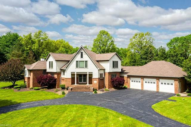 8160 Leffingwell Court, Canfield, OH 44406 (MLS #4258947) :: The Holly Ritchie Team