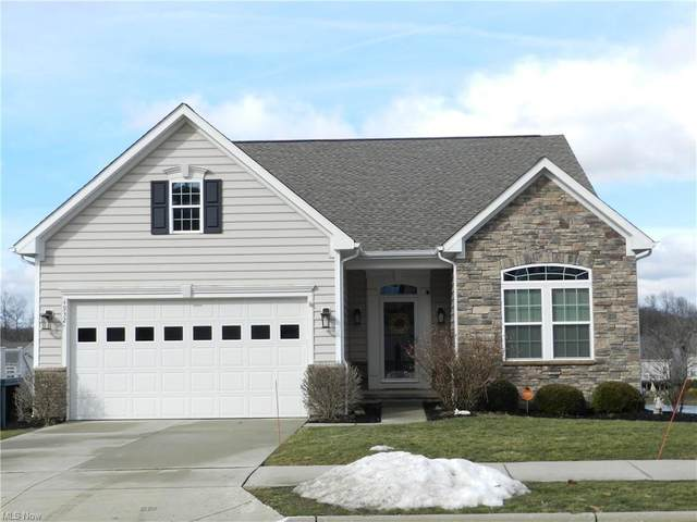 4932 Lake View Drive, Peninsula, OH 44264 (MLS #4258952) :: The Holly Ritchie Team