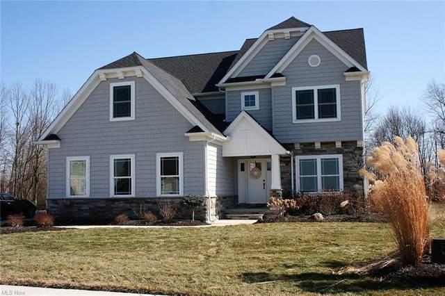 36297 Capri Lane, North Ridgeville, OH 44039 (MLS #4258963) :: The Art of Real Estate