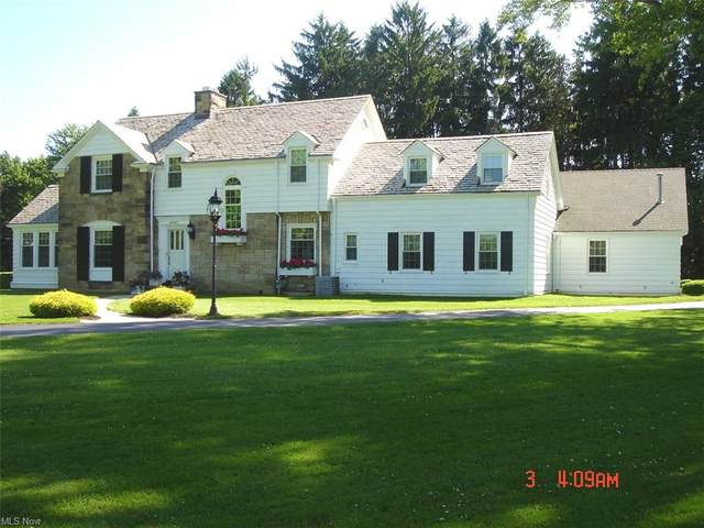 48603 State Route 14, New Waterford, OH 44445 (MLS #4258969) :: TG Real Estate
