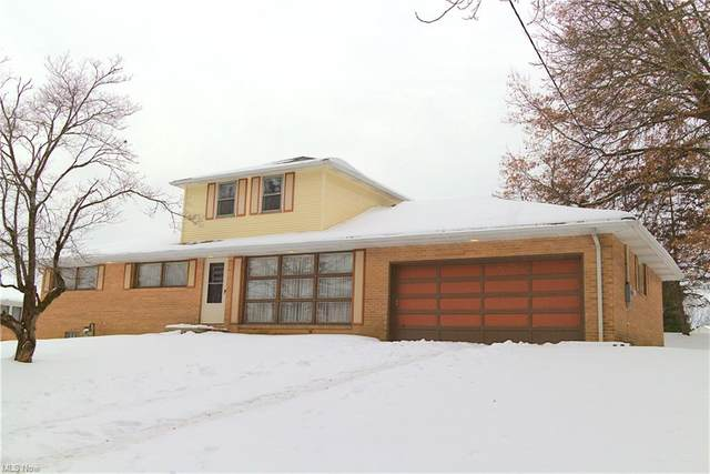 8918 Easy Street NW, Massillon, OH 44646 (MLS #4258994) :: The Art of Real Estate