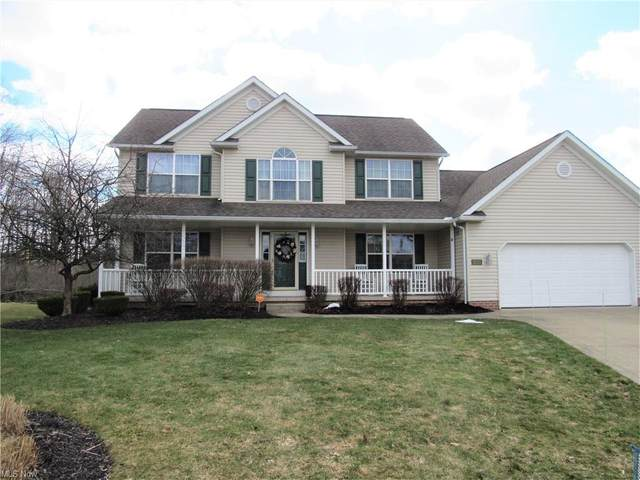 10170 Jenwood Court, Streetsboro, OH 44241 (MLS #4259023) :: The Jess Nader Team | RE/MAX Pathway