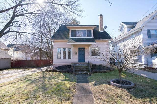 924 Amelia Avenue, Akron, OH 44302 (MLS #4259029) :: The Jess Nader Team | RE/MAX Pathway