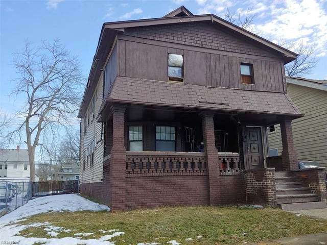 1777 Wayside Road, Cleveland, OH 44112 (MLS #4259090) :: The Holly Ritchie Team