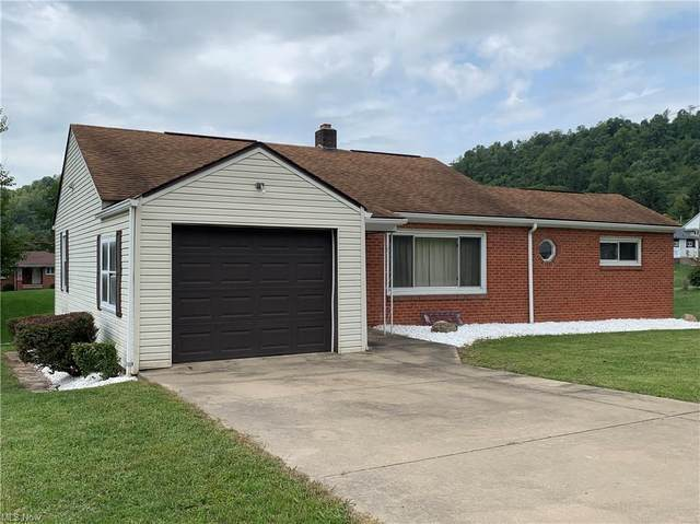 209 Frazier Avenue, Bellaire, OH 43906 (MLS #4259114) :: RE/MAX Edge Realty