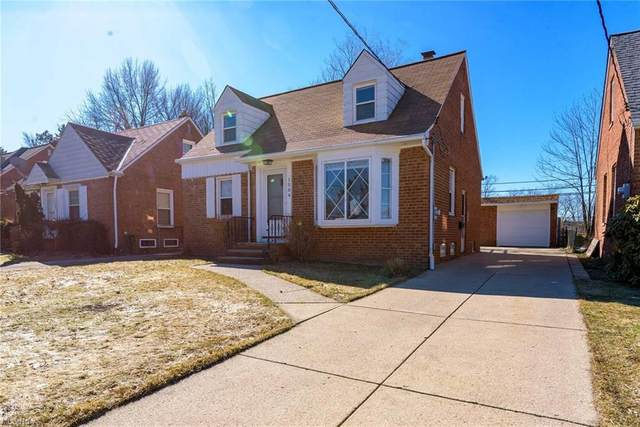 1504 Winchester Road, Lyndhurst, OH 44124 (MLS #4259131) :: The Jess Nader Team | RE/MAX Pathway