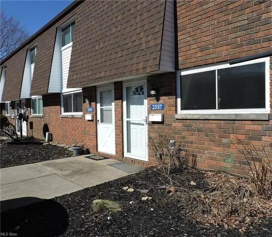 2557 Shakespeare Lane, Avon, OH 44011 (MLS #4259138) :: The Art of Real Estate