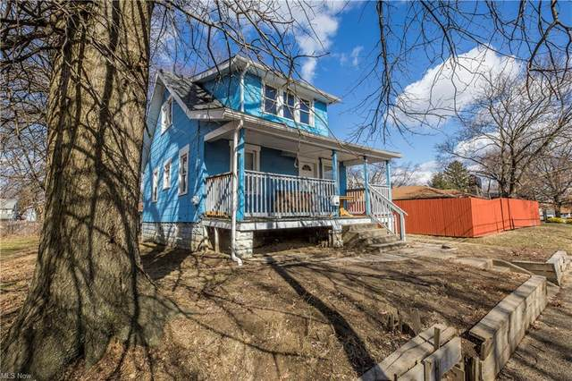 883 Palmetto Avenue, Akron, OH 44306 (MLS #4259149) :: The Jess Nader Team   RE/MAX Pathway