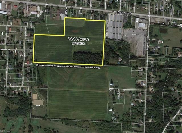 St Luke Street NW, Massillon, OH 44646 (MLS #4259171) :: Tammy Grogan and Associates at Cutler Real Estate