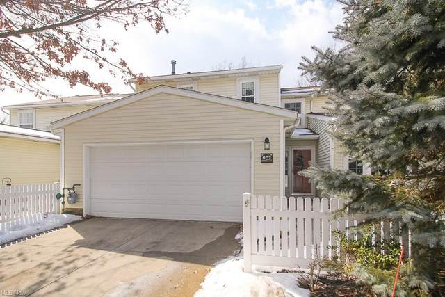 902 Sturbridge Drive, Akron, OH 44313 (MLS #4259176) :: The Holden Agency