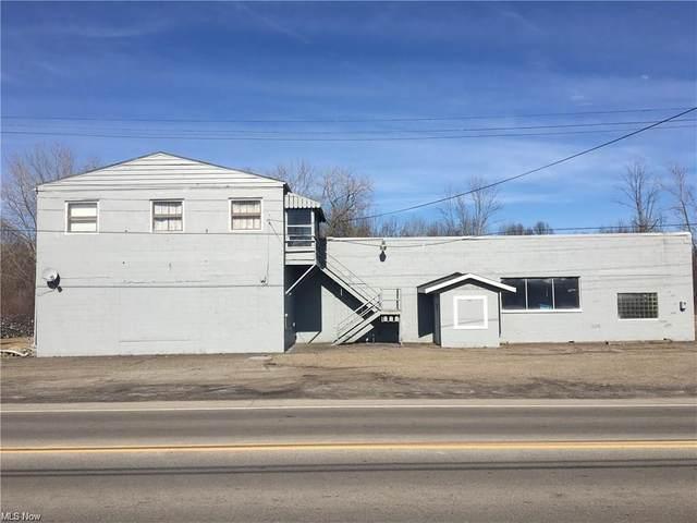 1745 N Main Street, Niles, OH 44446 (MLS #4259231) :: The Crockett Team, Howard Hanna