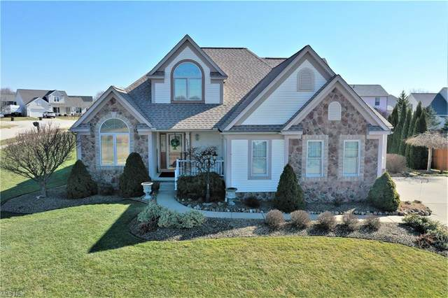 5296 Forest Hill Drive, Kent, OH 44240 (MLS #4259245) :: Tammy Grogan and Associates at Cutler Real Estate