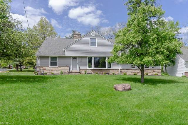 8270 Brecksville Road, Brecksville, OH 44141 (MLS #4259258) :: The Holden Agency