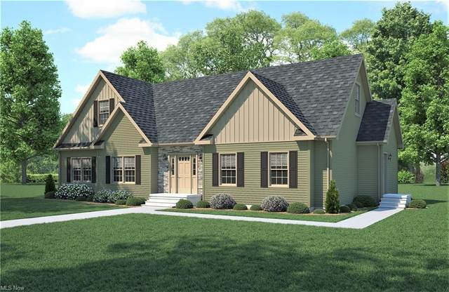 LOT 1799 Clearmont Road, Lake Milton, OH 44429 (MLS #4259274) :: The Jess Nader Team | RE/MAX Pathway
