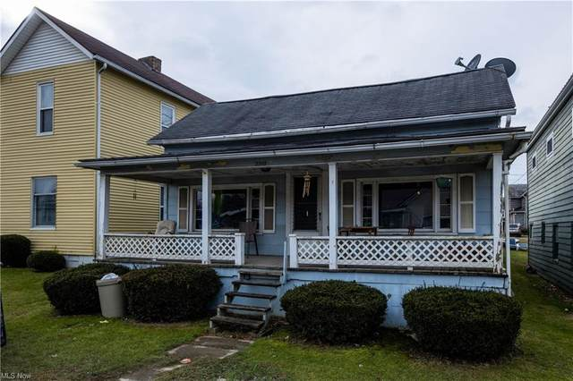 2212 North Avenue, Cambridge, OH 43725 (MLS #4259283) :: The Holden Agency