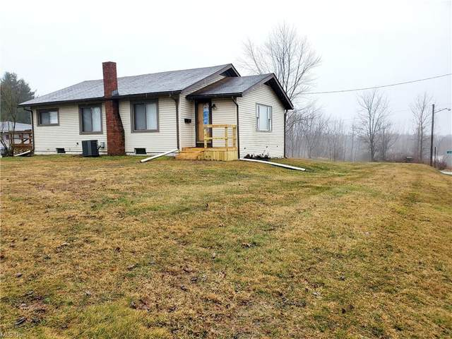 314 S 2nd Street, Byesville, OH 43723 (MLS #4259284) :: The Holden Agency