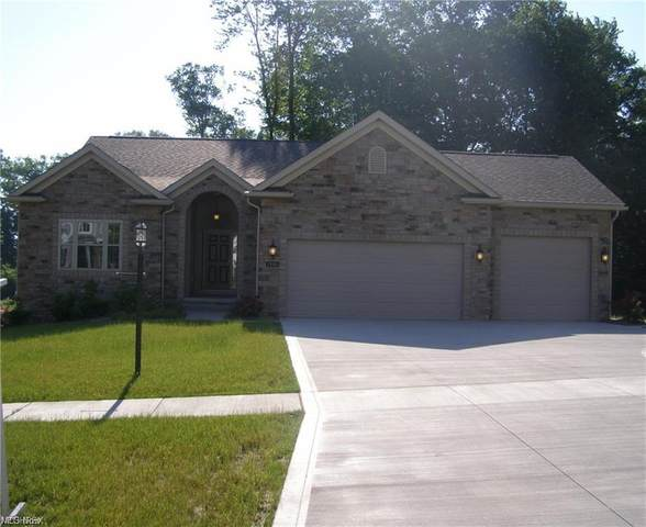 6237 Tim Drive, Wadsworth, OH 44281 (MLS #4259295) :: The Holden Agency