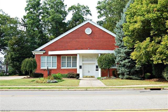 1000 Mentor Avenue, Painesville, OH 44077 (MLS #4259297) :: The Crockett Team, Howard Hanna