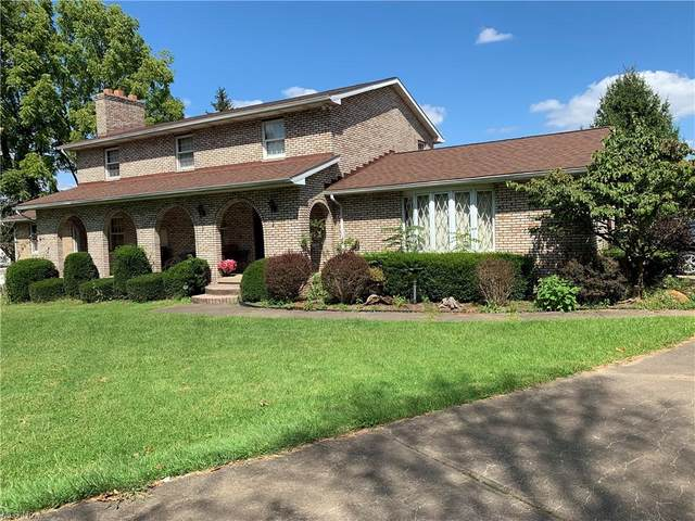 1801 Airpark Drive, Louisville, OH 44641 (MLS #4259303) :: Tammy Grogan and Associates at Cutler Real Estate