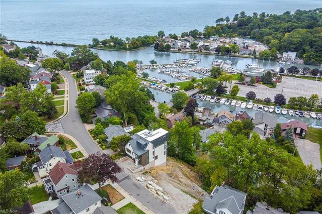 19338 Frazier Drive, Rocky River, OH 44116 (MLS #4259329) :: The Art of Real Estate