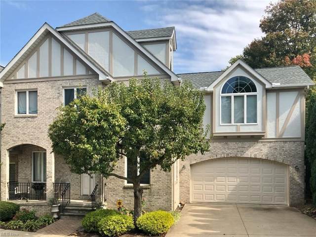 22480 Lake Road #1, Rocky River, OH 44116 (MLS #4259337) :: The Art of Real Estate