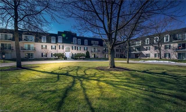2021 King James #204, Westlake, OH 44145 (MLS #4259338) :: The Art of Real Estate