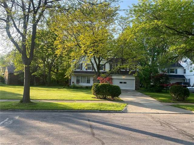 3289 Chelsea Drive, Cleveland Heights, OH 44118 (MLS #4259352) :: Tammy Grogan and Associates at Cutler Real Estate