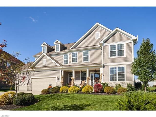 5121 Duxbury Drive, Copley, OH 44321 (MLS #4259360) :: Tammy Grogan and Associates at Cutler Real Estate