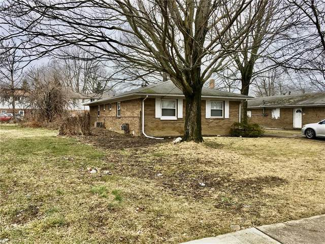 1322 Pennsylvania Avenue, Lorain, OH 44052 (MLS #4259362) :: RE/MAX Edge Realty