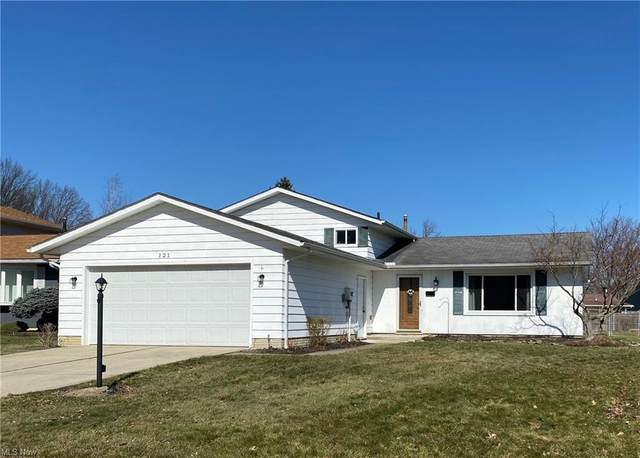 121 Notre Dame Circle, Elyria, OH 44035 (MLS #4259367) :: The Jess Nader Team | RE/MAX Pathway