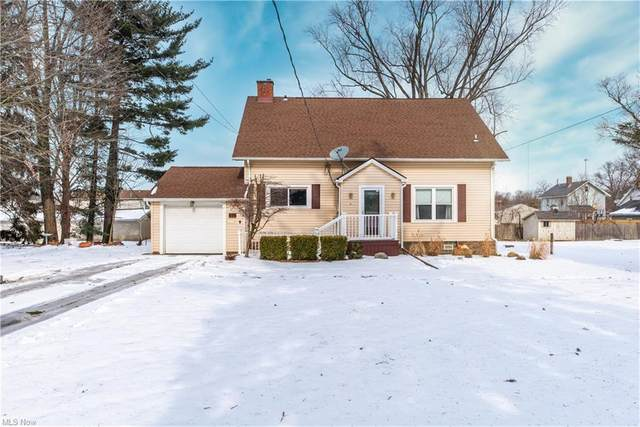 30 Woodrow Ave, Boardman, OH 44512 (MLS #4259407) :: The Jess Nader Team | RE/MAX Pathway