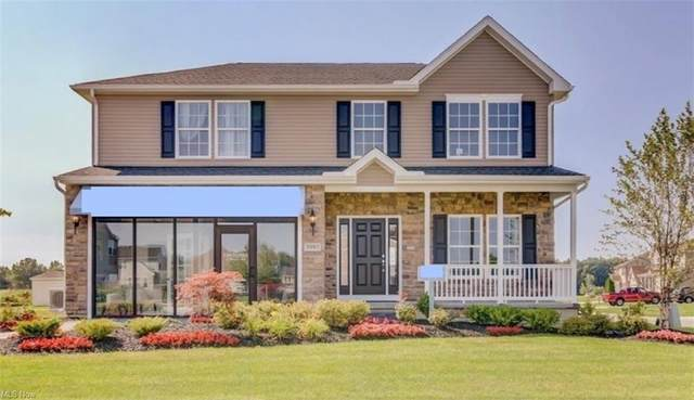 3997 Abigail Drive, Lorain, OH 44053 (MLS #4259414) :: The Art of Real Estate