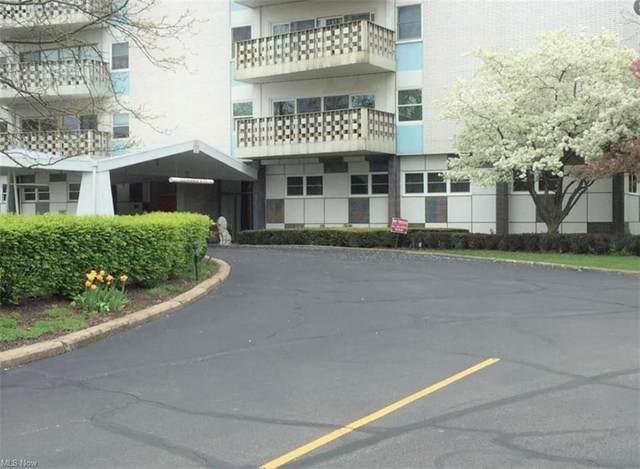 275 N Portage Path 7H, Akron, OH 44303 (MLS #4259466) :: Keller Williams Legacy Group Realty
