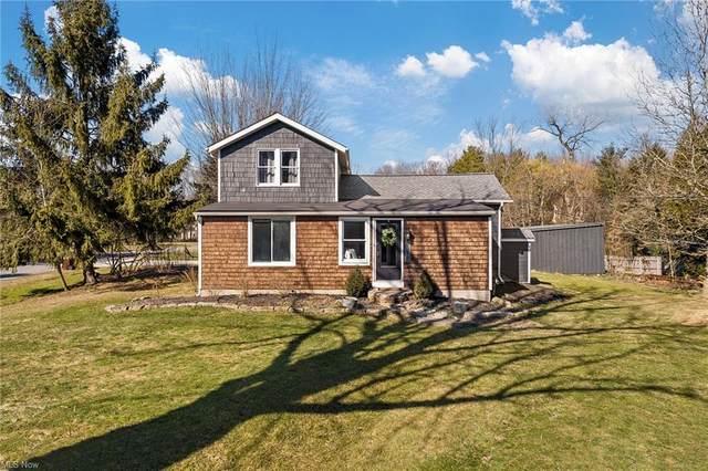 8318 Bainbridge Road, Chagrin Falls, OH 44023 (MLS #4259518) :: Tammy Grogan and Associates at Cutler Real Estate