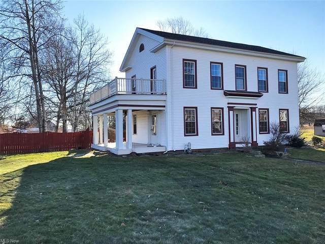 12306 Marlboro Avenue NE, Alliance, OH 44601 (MLS #4259520) :: The Art of Real Estate