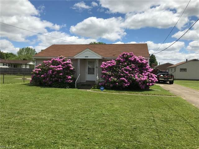 3308 Harmont Avenue NE, Canton, OH 44705 (MLS #4259524) :: Tammy Grogan and Associates at Cutler Real Estate