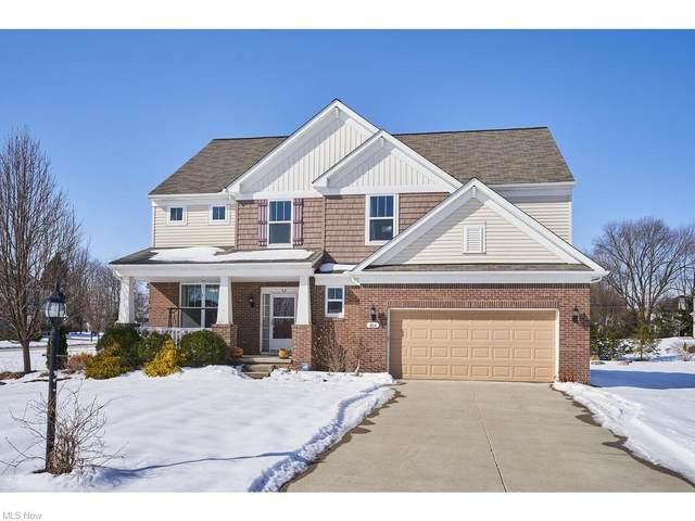 464 Marfa Circle, Copley, OH 44321 (MLS #4259568) :: The Art of Real Estate